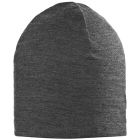 Lundhags Merino Light Beanie Grey Melange